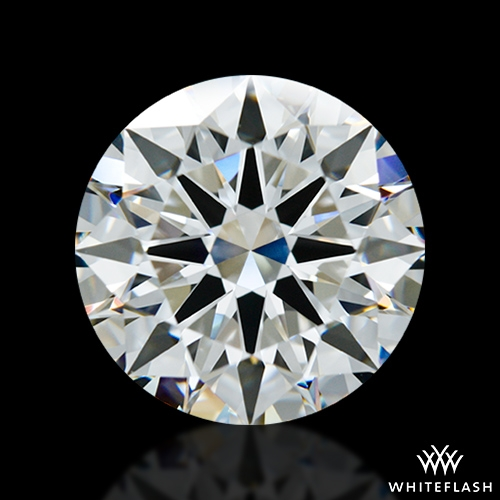3.017 ct G VS2 Expert Selection Round Cut Loose Diamond