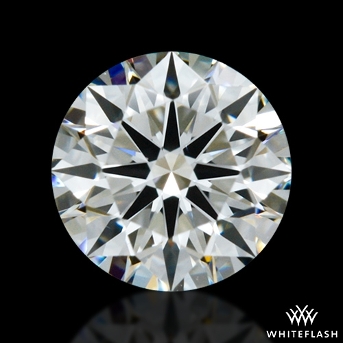 0.302 ct G VS2 Expert Selection Round Cut Loose Diamond