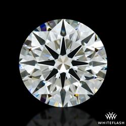 0.302 ct G VS2 Expert Selection Round Cut Loose Diamond