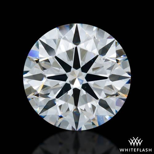 0.803 ct F VS2 Premium Select Round Cut Loose Diamond