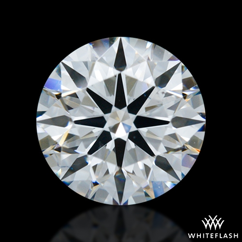 0.803 ct F VS2 Premium Select Round Cut Loose Diamond