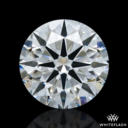 0.85 ct G VS1 A CUT ABOVE® Hearts and Arrows Super Ideal Round Cut Loose Diamond