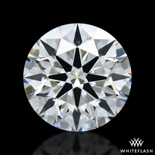 0.814 ct D VS2 Expert Selection Round Cut Loose Diamond