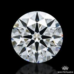 0.814 ct D VS2 Expert Selection Round Cut Loose Diamond