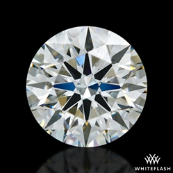 1.198 ct I VS2 Expert Selection Round Cut Loose Diamond