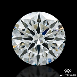 1.212 ct H SI1 Expert Selection Round Cut Loose Diamond