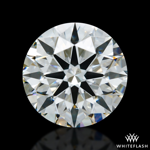 1.021 ct G VS2 Expert Selection Round Cut Loose Diamond