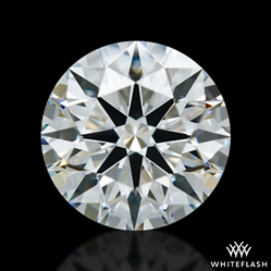 1.178 ct F VS2 A CUT ABOVE® Hearts and Arrows Super Ideal Round Cut Loose Diamond