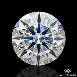 1.614 ct H VS1 Expert Selection Round Cut Loose Diamond