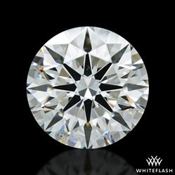 1.617 ct H VS2 Expert Selection Round Cut Loose Diamond