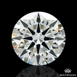 1.331 ct J VS1 Expert Selection Round Cut Loose Diamond