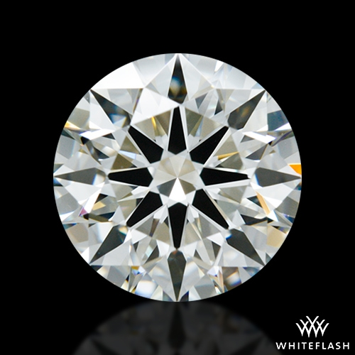 1.598 ct I VS1 Expert Selection Round Cut Loose Diamond