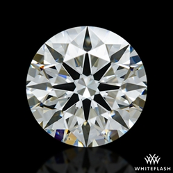 1.75 ct H VS2 A CUT ABOVE® Hearts and Arrows Super Ideal Round Cut Loose Diamond