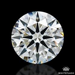1.515 ct E VS1 A CUT ABOVE® Hearts and Arrows Super Ideal Round Cut Loose Diamond