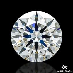 0.905 ct I VS1 Expert Selection Round Cut Loose Diamond