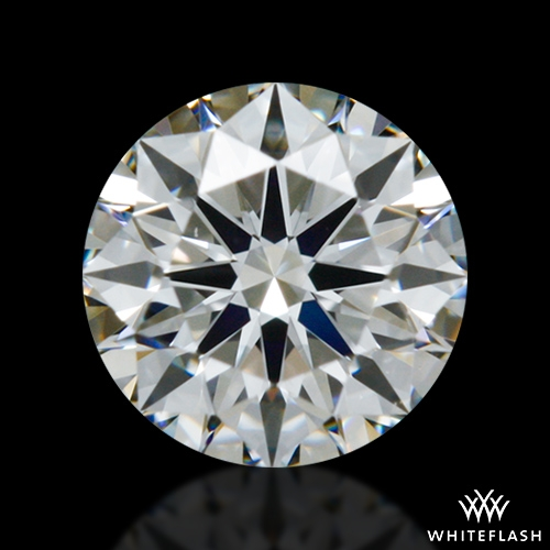 0.316 ct H VS2 Expert Selection Round Cut Loose Diamond
