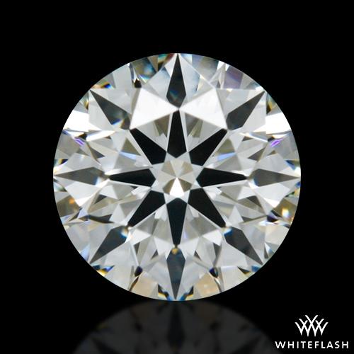0.38 ct I VS1 Expert Selection Round Cut Loose Diamond