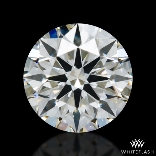 0.313 ct I VS2 Premium Select Round Cut Loose Diamond