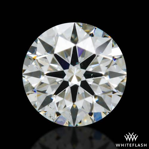 0.306 ct I VS2 Expert Selection Round Cut Loose Diamond