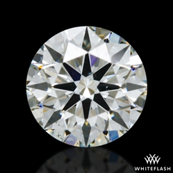 0.306 ct I VS2 Expert Selection Round Cut Loose Diamond