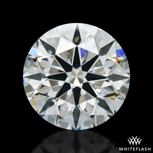 0.81 ct H VS2 Expert Selection Round Cut Loose Diamond