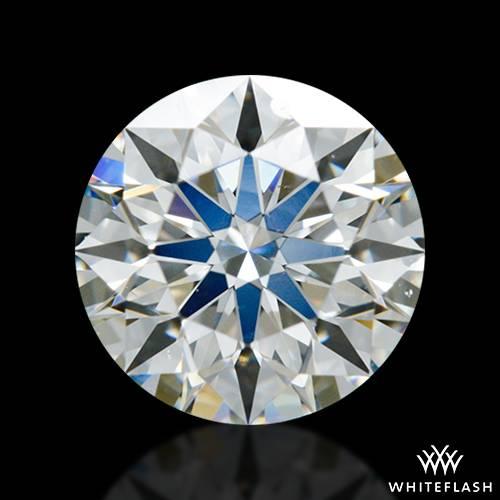0.913 ct I VS2 Expert Selection Round Cut Loose Diamond