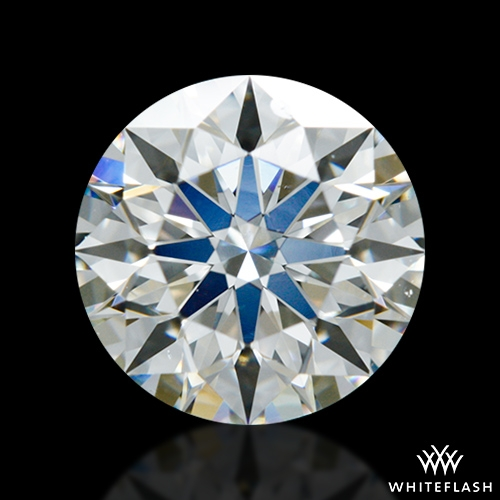 0.913 ct I VS2 Expert Selection Round Cut Loose Diamond