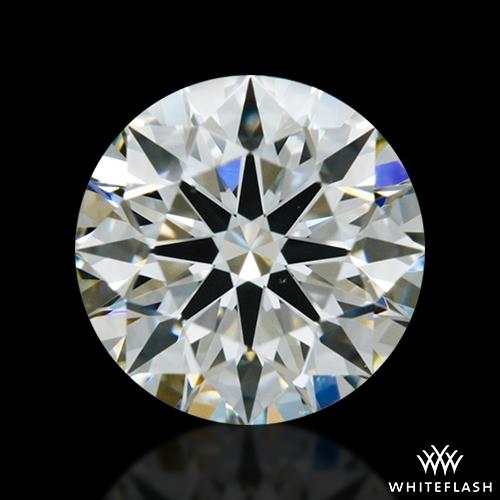 0.72 ct I VS2 Expert Selection Round Cut Loose Diamond