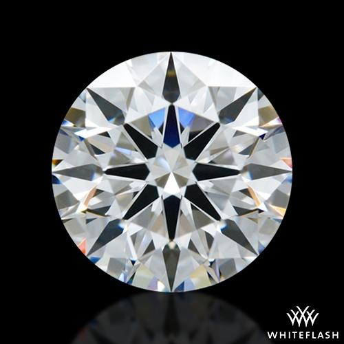 0.744 ct D VVS2 Expert Selection Round Cut Loose Diamond