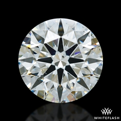 0.711 ct I SI1 Expert Selection Round Cut Loose Diamond