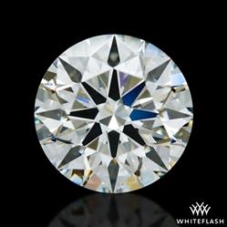 0.768 ct J SI1 Expert Selection Round Cut Loose Diamond