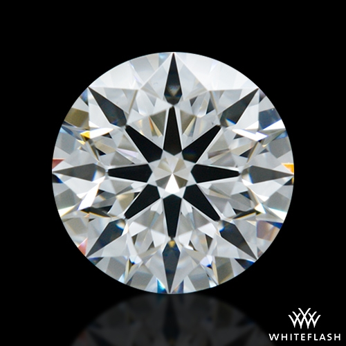0.804 ct E SI1 Expert Selection Round Cut Loose Diamond
