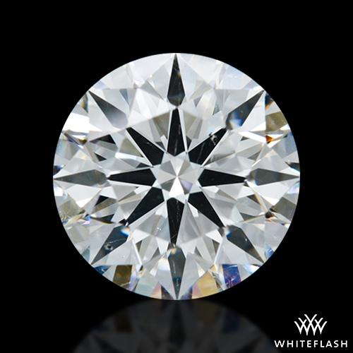 1.273 ct E SI1 Expert Selection Round Cut Loose Diamond
