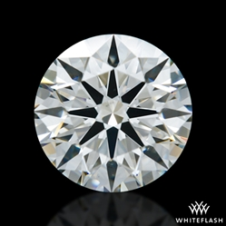 1.333 ct G VS2 A CUT ABOVE® Hearts and Arrows Super Ideal Round Cut Loose Diamond