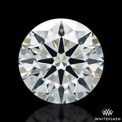 1.387 ct I VS2 A CUT ABOVE® Hearts and Arrows Super Ideal Round Cut Loose Diamond