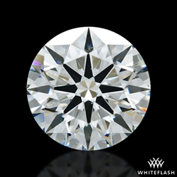 1.777 ct G VS2 A CUT ABOVE® Hearts and Arrows Super Ideal Round Cut Loose Diamond