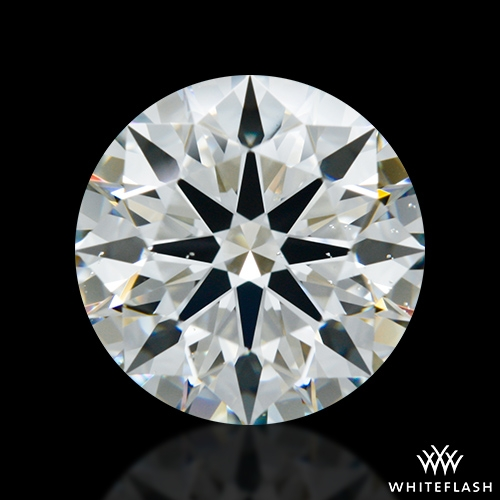 1.782 ct I VS2 A CUT ABOVE® Hearts and Arrows Super Ideal Round Cut Loose Diamond