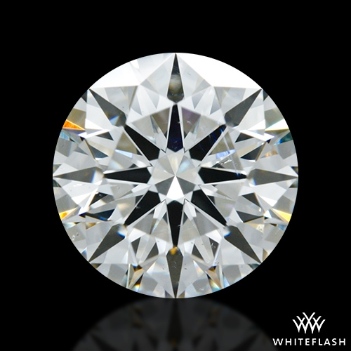 1.864 ct H SI1 Expert Selection Round Cut Loose Diamond