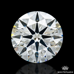 1.744 ct H VS2 A CUT ABOVE® Hearts and Arrows Super Ideal Round Cut Loose Diamond