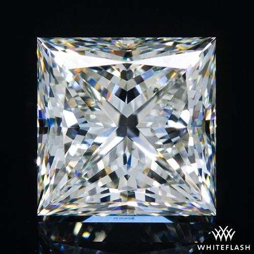 1.837 ct I VS2 Expert Selection Princess Cut Loose Diamond