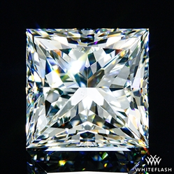 2.005 ct G VS2 A CUT ABOVE® Princess Super Ideal Cut Diamond
