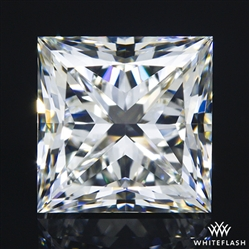 2.102 ct I VS1 Expert Selection Princess Cut Loose Diamond