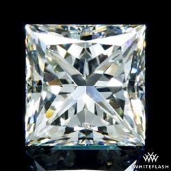 1.025 ct I VS2 A CUT ABOVE® Princess Super Ideal Cut Diamond
