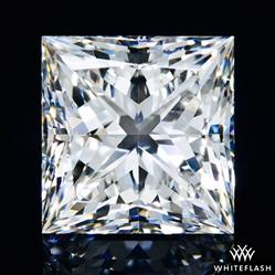 2.008 ct I VS2 A CUT ABOVE® Princess Super Ideal Cut Diamond