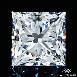 0.51 ct F VS1 A CUT ABOVE® Princess Super Ideal Cut Diamond