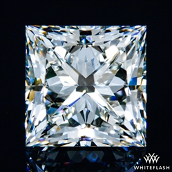 1.283 ct I VS2 Expert Selection Princess Cut Loose Diamond
