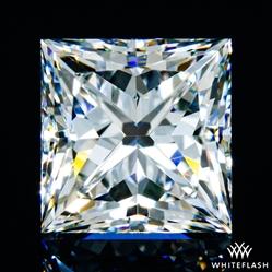 1.026 ct H VS1 Expert Selection Princess Cut Loose Diamond