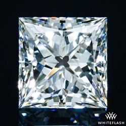 0.554 ct F VS1 Expert Selection Princess Cut Loose Diamond