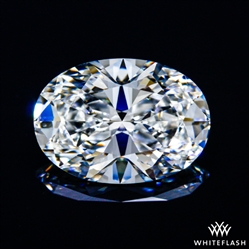 1.73 ct G VS1 Premium Select Oval Cut Loose Diamond