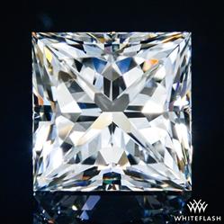 1.73 ct I VS1 A CUT ABOVE® Princess Super Ideal Cut Diamond